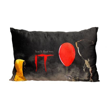 Il est revenu 2017 oreiller You'll Float Too SD Toys
