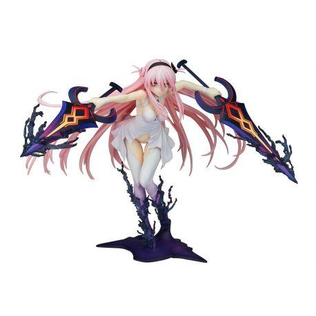 Dungeon Travelers 2 figurine Alisia Heart Yamiochi Ver. Flare