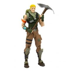 Fortnite figurine Jonesy McFarlane Toys