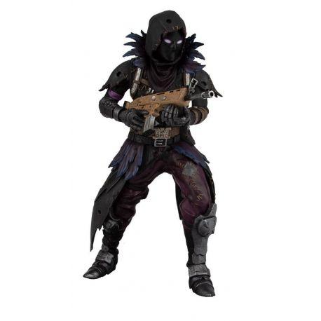 Fortnite figurine Premium Raven McFarlane Toys