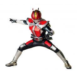 Kamen Rider Den-O figurine Ichibansho Sofvics Kamen Rider Den-O Bandai