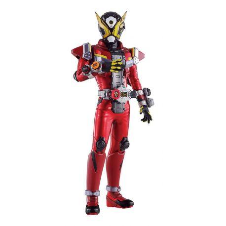 Kamen Rider Zi-O figurine Ichibansho Sofvics Kamen Rider Geiz Bandai