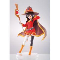 Kono Subarashii Sekai ni Shukufuku o! figurine Ichibansho Megumin Genius Witch Ver. Bandai