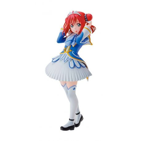 Love Live! Sunshine!! figurine Ichibansho Kurosawa Ruby Bandai