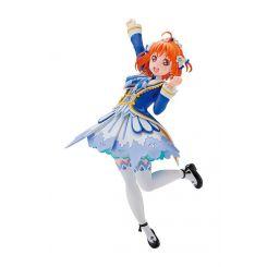Love Live! Sunshine!! figurine Ichibansho Takami Chika Bandai