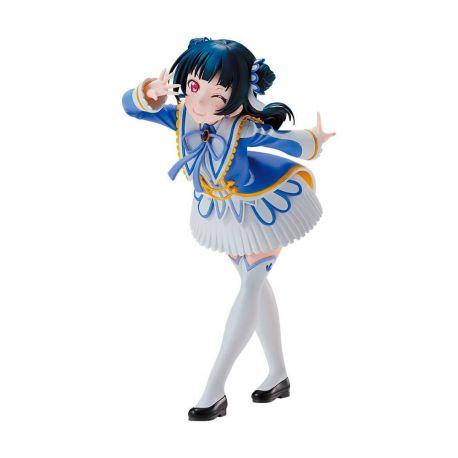 Love Live! Sunshine!! figurine Ichibansho Tsushima Yoshiko Bandai