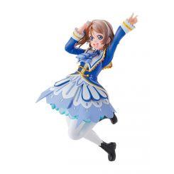 Love Live! Sunshine!! figurine Ichibansho Watanabe You Bandai