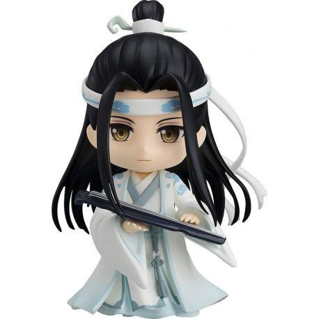 Grandmaster of Demonic Cultivation figurine Nendoroid Lan Wangji Good Smile Company