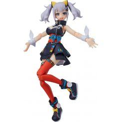 Kaguya Luna figurine Figma Max Factory