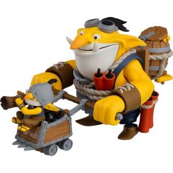 Dota 2 figurine Nendoroid Techies Good Smile Company