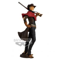 One Piece figurine Treasure Cruise World Journey Roronoa Zoro Banpresto