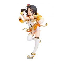 The Idolmaster Cinderella Girls figurine 1/7 Chie Saski Party Time Gold Ver. Alter