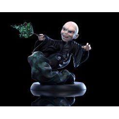 Harry Potter figurine Q-Fig Voldemort Quantum Mechanix