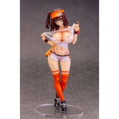 Original Character by Mataro figurine 1/6 Baseball Girl Alphamax