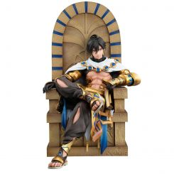 Fate/Grand Order figurine 1/8 Rider / Ozymandias Megahouse