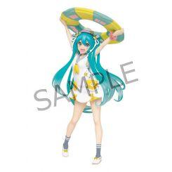 Vocaloid figurine Hatsune Miku Summer Renewal Ver. Taito Prize