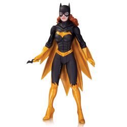 DC Comics Designer série 3 figurine Batgirl by Greg Capullo DC Collectibles