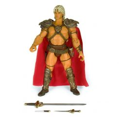 Masters of the Universe figurine Collector's Choice William Stout Collection He-Man Super7