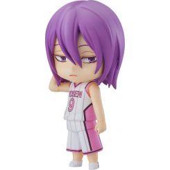 Kuroko's Basketball figurine Nendoroid Atsushi Murasakibara Orange Rouge