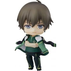 The King's Avatar figurine Nendoroid Wang Jiexi Good Smile Company