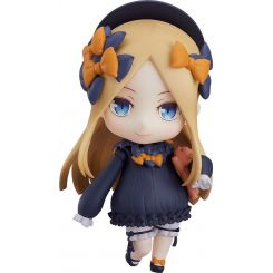 Fate/Grand Order figurine Nendoroid Foreigner/Abigail Williams Good Smile Company