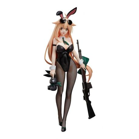 Girls Frontline statuette M1918 Bunny Ver. FREEing