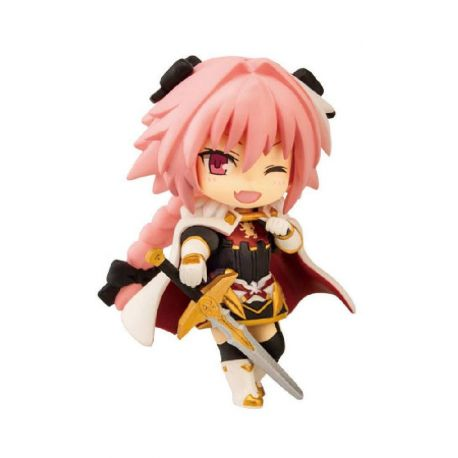 Fate/Apocrypha Toy'sworks Collection Niitengo Premium figurine Rider of Black Chara-Ani