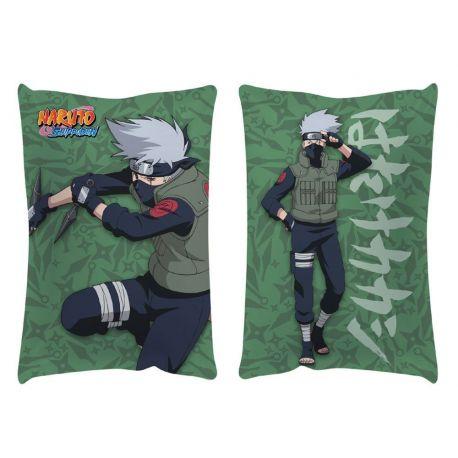 Naruto Shippuden oreiller Kakashi POPbuddies
