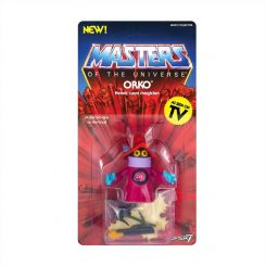 Masters of the Universe série 3 figurine Vintage Collection Orko Super7