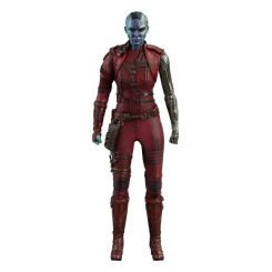 Avengers: Endgame figurine Movie Masterpiece 1/6 Nebula Hot Toys