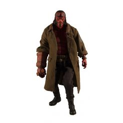 Hellboy (2019) figurine 1/12 Mezco Toys