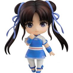 The Legend of Sword and Fairy figurine Nendoroid Zhao Ling-Er Good Smile Arts