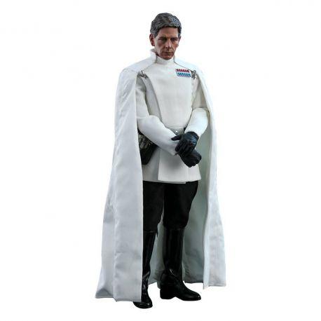 Star Wars Rogue One figurine Movie Masterpiece 1/6 Director Krennic Hot Toys