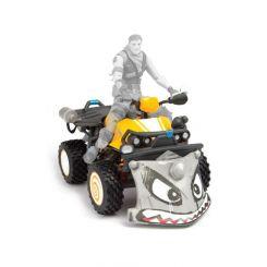 Fortnite accessoires pour figurines Quadcrasher McFarlane Toys