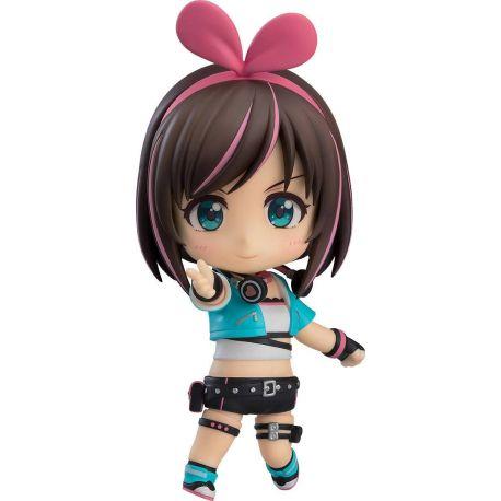 Ai Kizuna figurine Nendoroid A.I. Games 2019 Ver. Good Smile Company