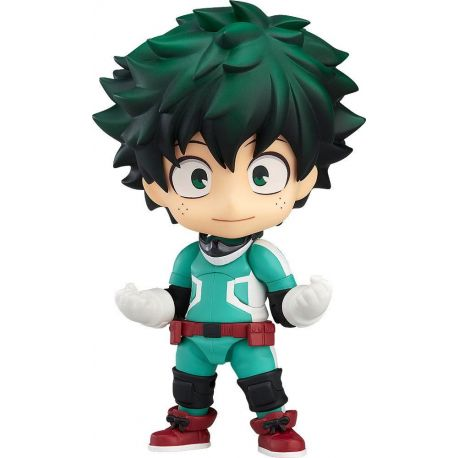 My Hero Academia figurine Nendoroid Izuku Midoriya Hero's Edition Good Smile Company