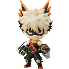 My Hero Academia figurine Nendoroid Katsuki Bakugo Hero's Edition Good Smile Company