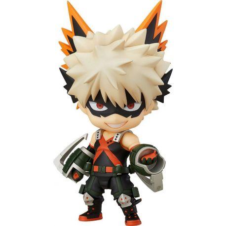 My Hero Academia figurine Nendoroid Katsuki Bakugo Hero's Edition Good Smile Company
