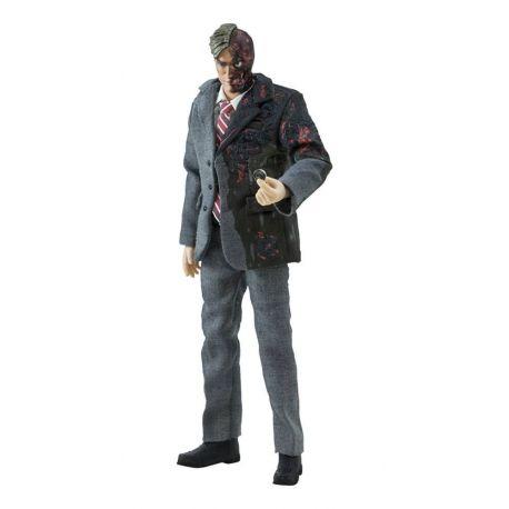 The Dark Knight figurine 1/12 Two-Face (Harvey Dent) Soap Studio