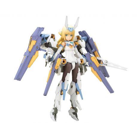 Frame Arms Girl figurine Plastic Model Kit Baselard Kotobukiya