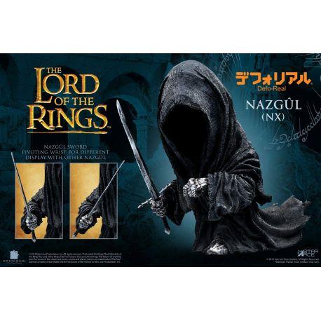 Le Seigneur des Anneaux figurine Defo-Real Series Nazgul Star Ace Toys