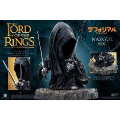 Le Seigneur des Anneaux figurine Defo-Real Series Nazgul Deluxe Version Star Ace Toys