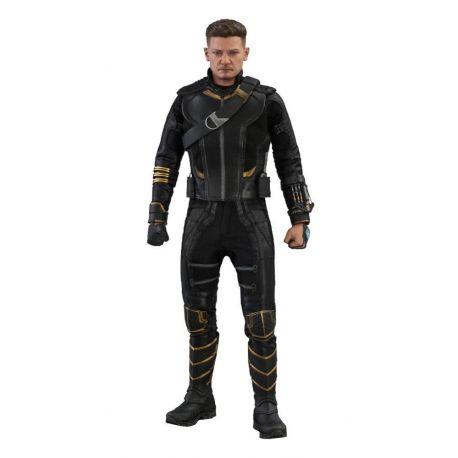 Avengers Endgame figurine Movie Masterpiece 1/6 Hawkeye Hot Toys