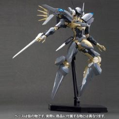 Zone of the Enders The 2nd Runner figurine Model Kit Jehuty Kotobukiya