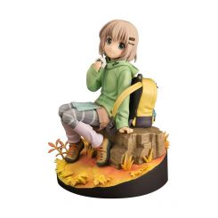 Encouragement of Climb (Season 3) figurine 1/7 Aoi (Autumn Hike) Plum