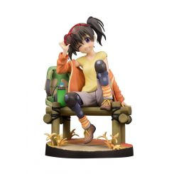 Encouragement of Climb (Season 3) figurine 1/7 Hinata (Autumn Hike) Plum