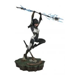 Avengers Infinity War Marvel Movie Gallery figurine Proxima Midnight Diamond Select