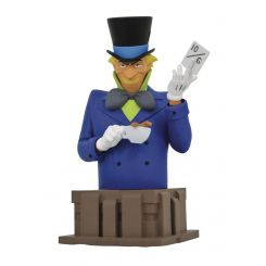 Batman The Animated Series buste Mad Hatter Diamond Select
