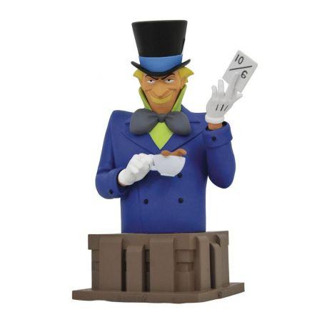 Batman The Animated Series buste Mad Hatter Diamond Select