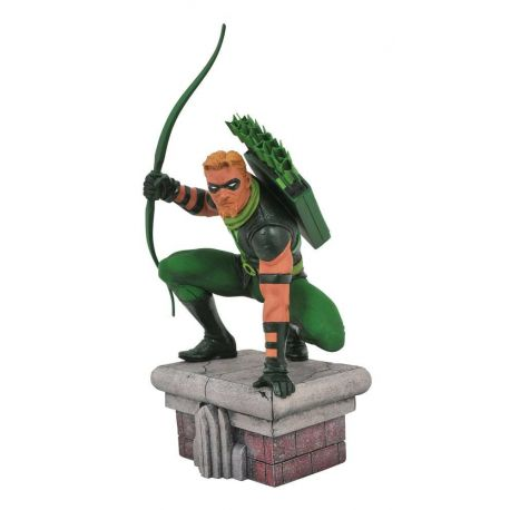 DC Comic Gallery statuette Green Arrow Diamond Select